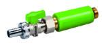 Принадлежности Gruenbeck для водоподготовки систем отопления
