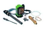 Дозирующие установки Gruenbeck GENODOS DM-oxi