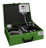 Наборы Gruenbeck GENO-therm для анализа и сервиса систем отопления