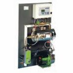 Оборудование Gruenbeck для обработки охлаждающей воды