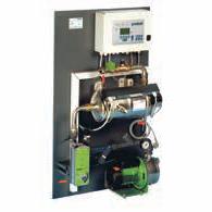 Обработка охлаждающей воды Gruenbeck